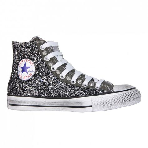 converse all star donna stelle