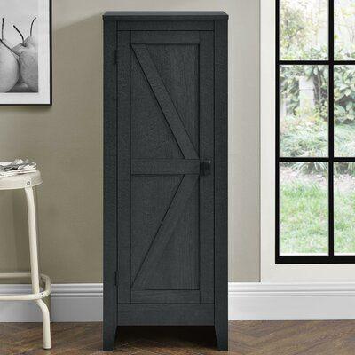 Berenice 1 Door Accent Cabinet Joss Main In 2020 Accent Doors Accent Chests And Cabinets Accent Cabinet