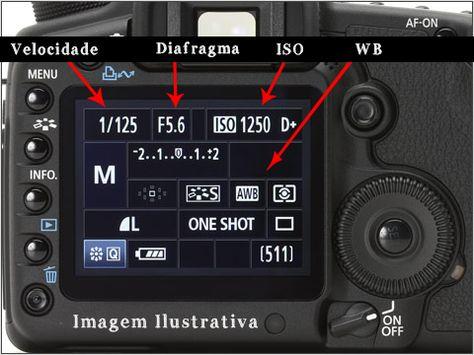 приготовления настройка фотоаппарата для зимней фотосессии стрижку можете
