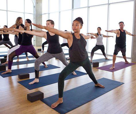 Best Yoga in LA