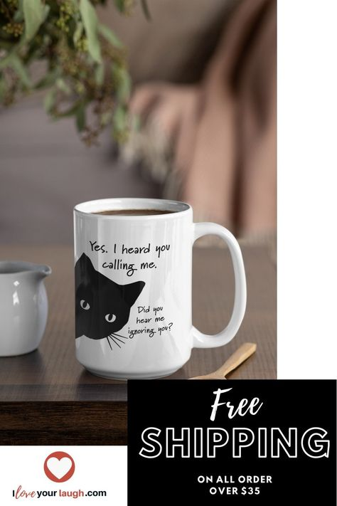 Whether you are a pet parent or have a pet lover on your gift list, you've gotta check out the I Love Your Laugh Furry Friends Collection.  Our pet collection is full of creative gifts for anyone who has an animal that they just cannot get enough of! Whether a dog lover or cat lover, these gifts are sure to please.
