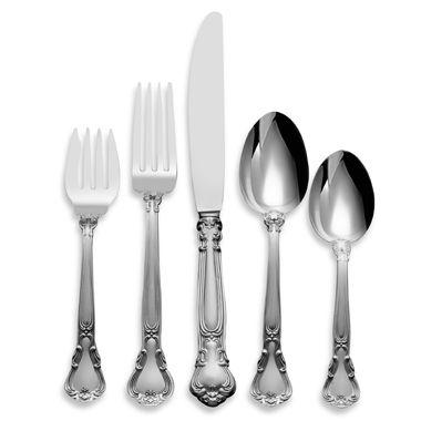 Gorham Chantilly Sterling Silver flatware