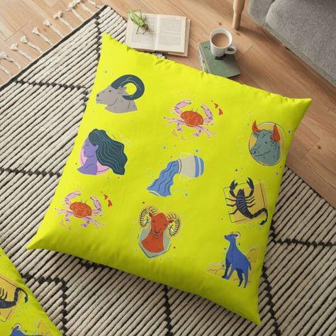 Clecio Pillows Cushions In 2020 Giraffe Throw Pillow Pillows Yellow Throw Pillows