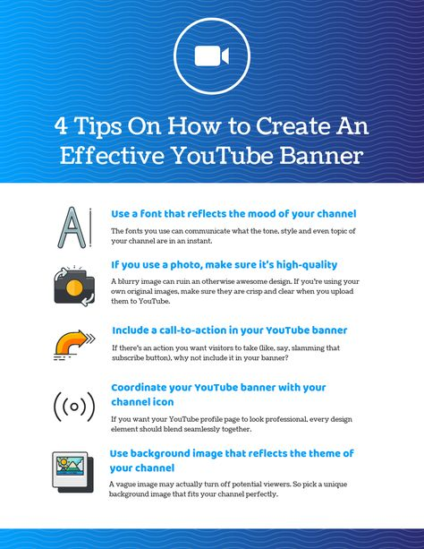 Simple Effective Tips Infographic Template