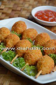 Diah Didi S Kitchen Kaki Naga Resep Masakan Masakan Makanan Sehat Balita