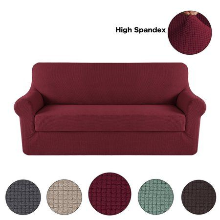 Covers Couch Slipcovered Sofa Slipcovers
