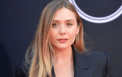 Elizabeth Olsen cries her eyes out if she's made to wear