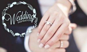 Wedding Inspiration: Engagement Rings