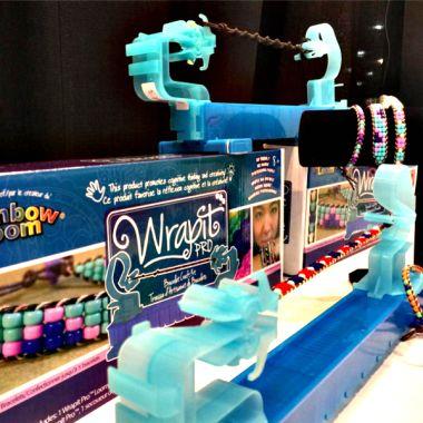 Wrapit Pro Bead Bracelet Craft Kit By Rainbow Loom Advanced