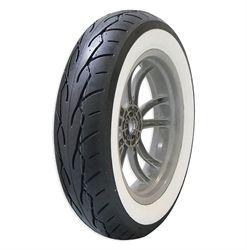 Vee Rubber Vee Rubber Rear Tire 200 55 R17 M C 78h Tubeless Vrm