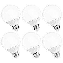 42++ Best light bulb for bathroom vanity info