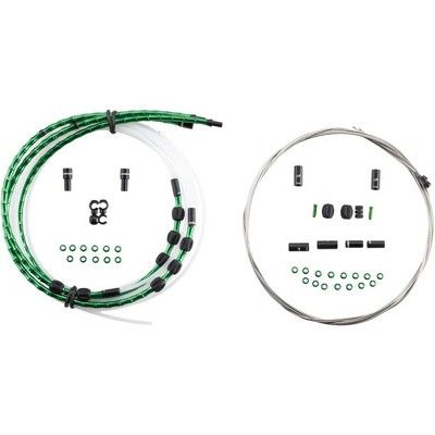 Jagwire Road Elite Link Brake Cable Kit SRAM//Shimano with Ultra-Slick Uncoated