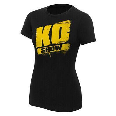 Ricochet NXT Women/'s Authentic T-Shirt