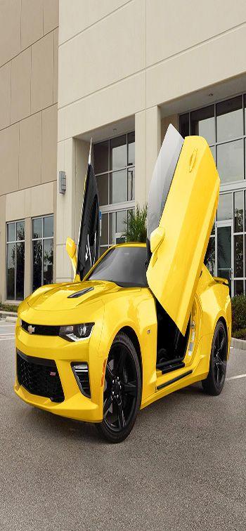 Wings Up Lamborghini At It S Best Vertical Doors Classic Car