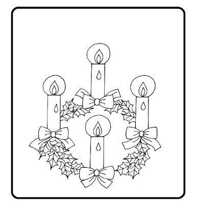 El Rincon De Las Melli Adviento Corona De Adviento Corona De Adviento Imagenes De Coronas Coronas