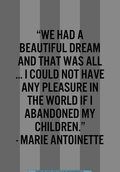 Marie Antoinette quote Parce Que Cu0027est Moi! Pinterest Queen - fresh 187 invitation lyrics lord infamous