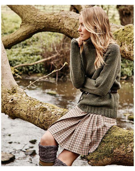 English Country Fashion, British Country Style, British Style Outfits, Countryside Fashion, Countryside Style, Preppy Style, My Style, Scottish Fashion, British Fashion