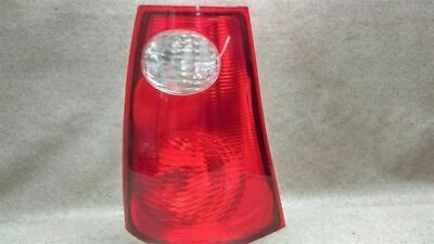 Passenger Right Tail Light 4 Door Sport Trac Fits 01 05 Ford Explorer S7 178066 In 2020 Sport Trac Ford Explorer Tail Light