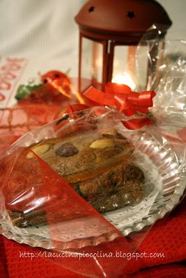 La cucina piccoLINA: Panoni di Natale e tanti auguri!   Festività ...