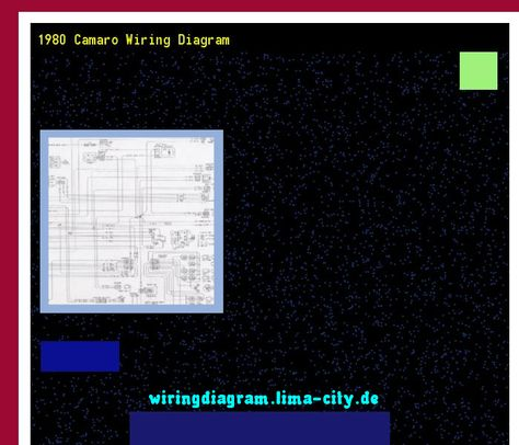 1980 camaro wiring diagram  wiring diagram 1818  - amazing wiring diagram  collection