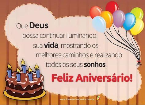 Mensagens de aniversário: Um parabéns muito especial é o que te desejo para  o …   Recados de aniversário, Frases de feliz aniversário, Mensagem de feliz  aniversário