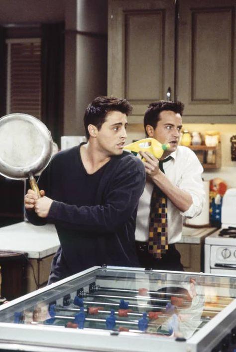Die 14 besten TV-Duos aller Zeiten