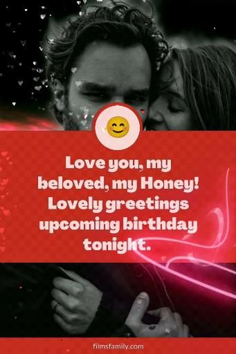 70+ Awesome hot birthday wishes for girlfriend or boyfriend that you want #BirthdayWishes #BirthdayQuotes #BirthdayWishesforBoyfriend