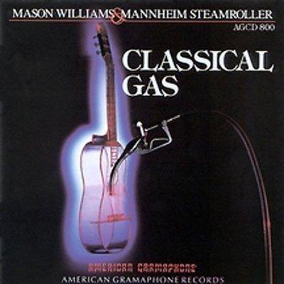 Personnel: Mason Williams (guitar). Mannheim Steamroller: Ron Cooley (guitars)…
