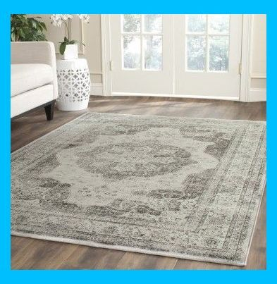 Safavieh Vintage Rugs Vtg158 770 Decorate 10x12 Living Room Living Room Layout Ideas Livingroom Layout Living Room Furniture Arrangement Area Rugs