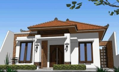 Cantik Desain Rumah Classic Modern 1 Lantai 19 Dalam Ide Desain Interior Untuk Desain Rumah Unt Desain Rumah Minimalis Rumah Minimalis Desain Rumah Satu Lantai
