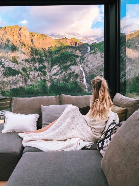 The most scenic Swiss road trip from Zurich to the Alps - Just moved to Switzerland Adelboden, Places To Travel, Places To Visit, Switzerland Vacation, Switzerland Summer, Alps Switzerland, Royal Caribbean Cruise, Beach Trip, Beach Travel