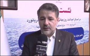 جامعه دریانوردی در پی حفظ و رونق شریان های اقتصادی کشور است