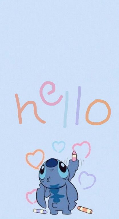 Stitch Iphone Wallpaper For Mobile Phone Tablet Desktop Computer And Other Devices Hd Cartoon Wallpaper Iphone Wallpaper Iphone Disney Wallpaper Iphone Cute