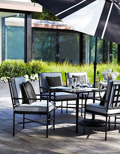 Amazing San Remo 7 Piece Dining Set | Hudsonu0027s Bay | Patio | Pinterest | Dining Sets,  Outdoor Ideas And Patios Part 2
