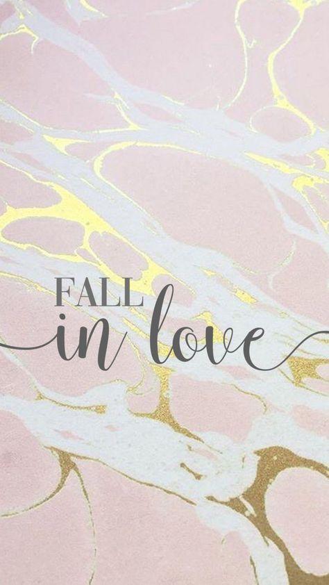 Fall In Love Des Fonds D Ecran Pour Cet Automne Fond D Ecran Telephone Fond D Ecran Colore Fond Ecran
