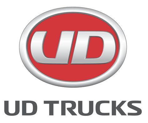Ud Trucks Logo Eps Pdf