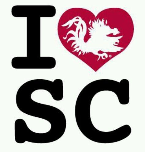 I love SC.
