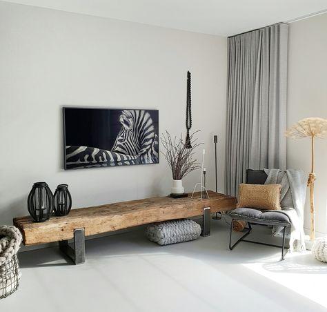 Ideeen Tv Meubel.De Meest Populaire Woonitems Van Interieur Woonkamer Huis