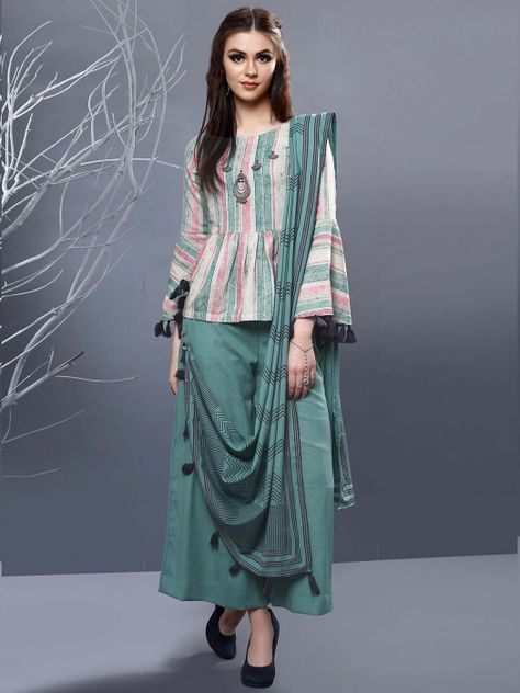 Salwar Kameez Online: Buy Latest Salwar Suits In India, Readymade Salwar Suit Shopping 2020