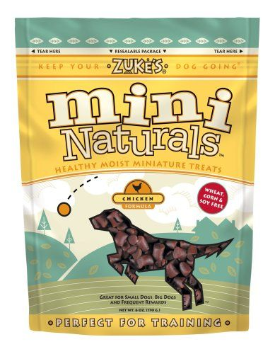 4 19 6 99 Dogs Of All Shapes And Sizes Love Treats The More The Better Mini Naturals Are The Ideal Natural Dog Treats Peanut Butter Dog Treats Dog Treats