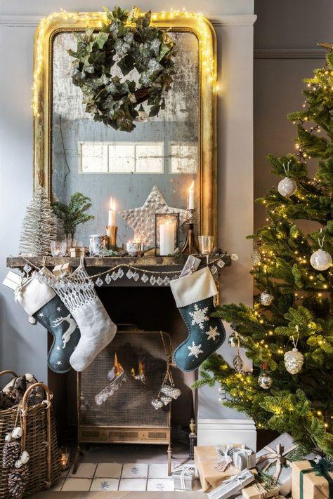 Les 4 Tendances De Noel Chez Amara Table Sapin Deco Cadeaux