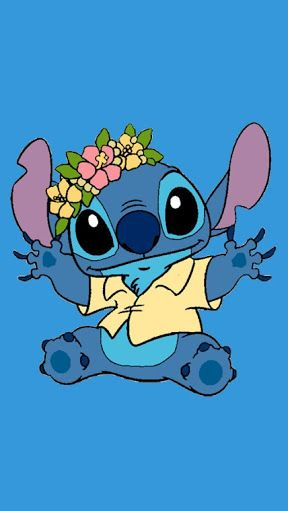 Resultado De Imagem Para Stitch Wallpaper Iphone Stitch And Angel Cute Stitch Lilo And Stitch