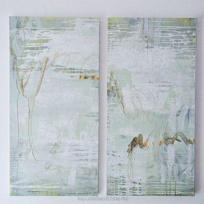Gerhard Richter Abstrakte Malerei Abstrakte Kunst Malerei Kunstproduktion