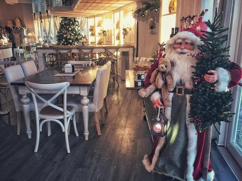 visitveneto #christmas #breakfast...