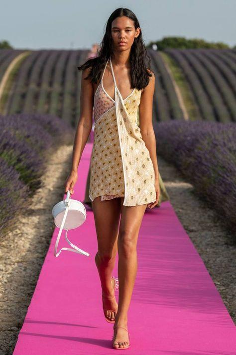 Jacquemus Spring/Summer 2020 Menswear Collection