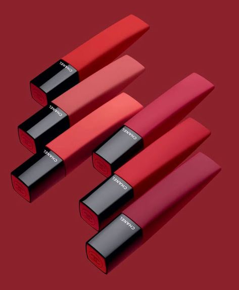 Chanel Launches Rouge Allure Liquid Powder Matte Lipstick