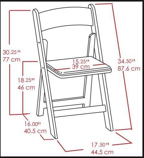 Universal Satin Self Tie Chair Cover Fuchsia At Cv Linens Wood Chair Design Wood Folding Chair Folding Chair