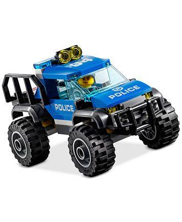 Image 10 Of Lego City Mountain Police Headquarters Lego Police Lego City Lego City Police