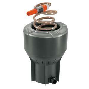 Pipeline Spiralschlauchbox Wasser Wie Strom Aus Der Steckdose Gardena 04078500825306 Diese Pipeline Spiralschlauchbox Garde Sprinkler Schlauchbox Schlauch