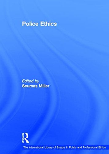 Download Pdf Police Ethics The International Library Of Essays In Public And Professional Ethics Free Epub Mobi Ebooks Hardcover Book Essay Ebooks